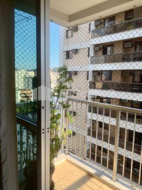 774193208612708 - Apartamento de 2 quartos na Tijuca - CPAP20547 - 3