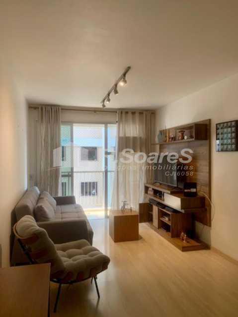770137442021110 - Apartamento de 2 quartos na Tijuca - CPAP20547 - 4