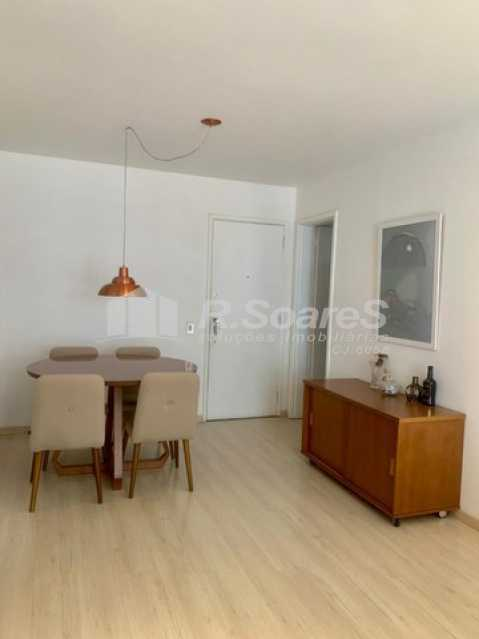 778127805495192 - Apartamento de 2 quartos na Tijuca - CPAP20547 - 5