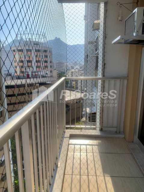 777110440340677 - Apartamento de 2 quartos na Tijuca - CPAP20547 - 21