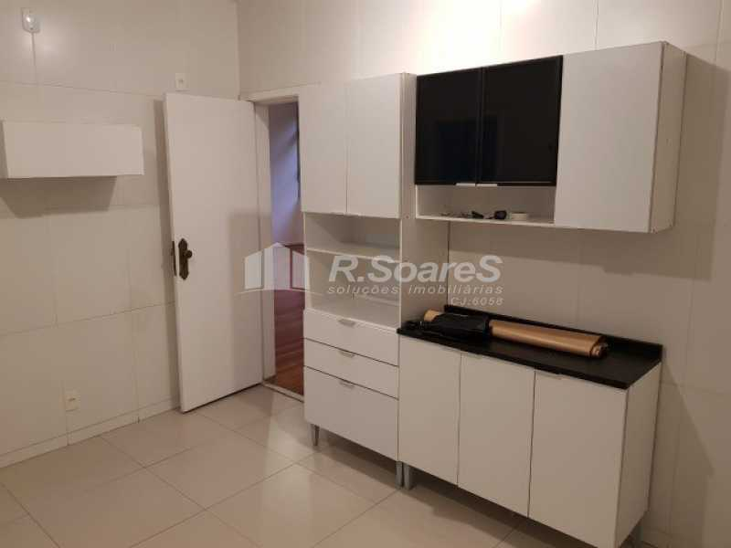 1 - Apartamento 3 quartos à venda Rio de Janeiro,RJ - R$ 2.600.000 - GPAP30040 - 1