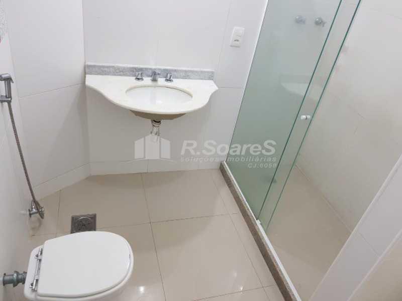 3 - Apartamento 3 quartos à venda Rio de Janeiro,RJ - R$ 2.600.000 - GPAP30040 - 4