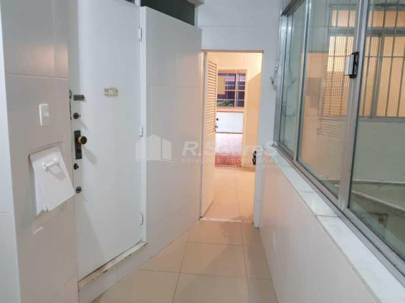 12 - Apartamento 3 quartos à venda Rio de Janeiro,RJ - R$ 2.600.000 - GPAP30040 - 13