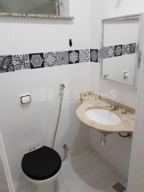 14 - Apartamento 3 quartos à venda Rio de Janeiro,RJ - R$ 2.600.000 - GPAP30040 - 15