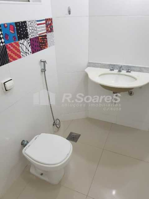 15 - Apartamento 3 quartos à venda Rio de Janeiro,RJ - R$ 2.600.000 - GPAP30040 - 16