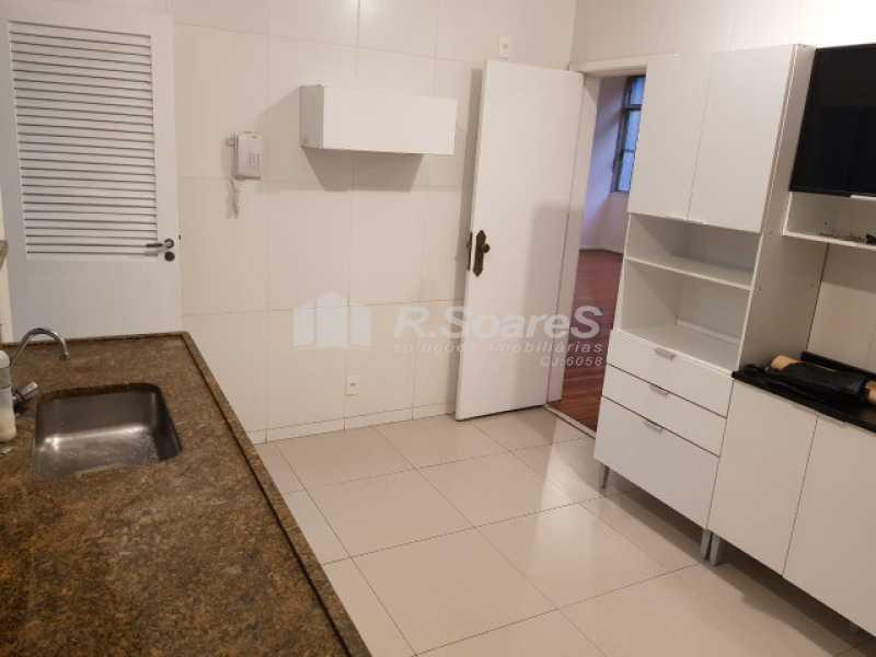 19 - Apartamento 3 quartos à venda Rio de Janeiro,RJ - R$ 2.600.000 - GPAP30040 - 20