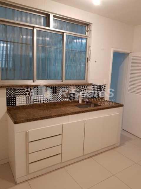 20 - Apartamento 3 quartos à venda Rio de Janeiro,RJ - R$ 2.600.000 - GPAP30040 - 21