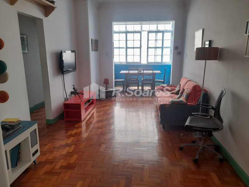 WhatsApp Image 2021-09-28 at 0 - Apartamento de 3 quartos no Catete - CPAP30490 - 1