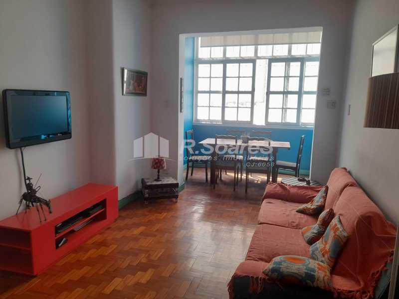 WhatsApp Image 2021-09-28 at 0 - Apartamento de 3 quartos no Catete - CPAP30490 - 3