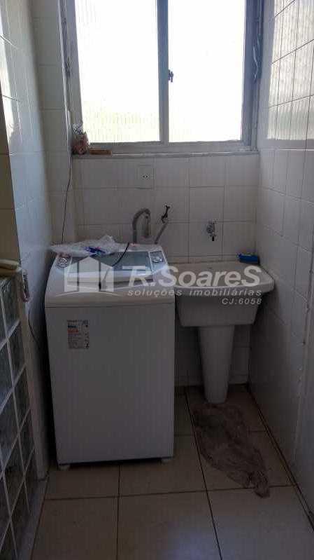 IMG_20210928_094821574_HDR - Apartamento 2 quartos à venda Rio de Janeiro,RJ - R$ 420.000 - CPAP20557 - 24