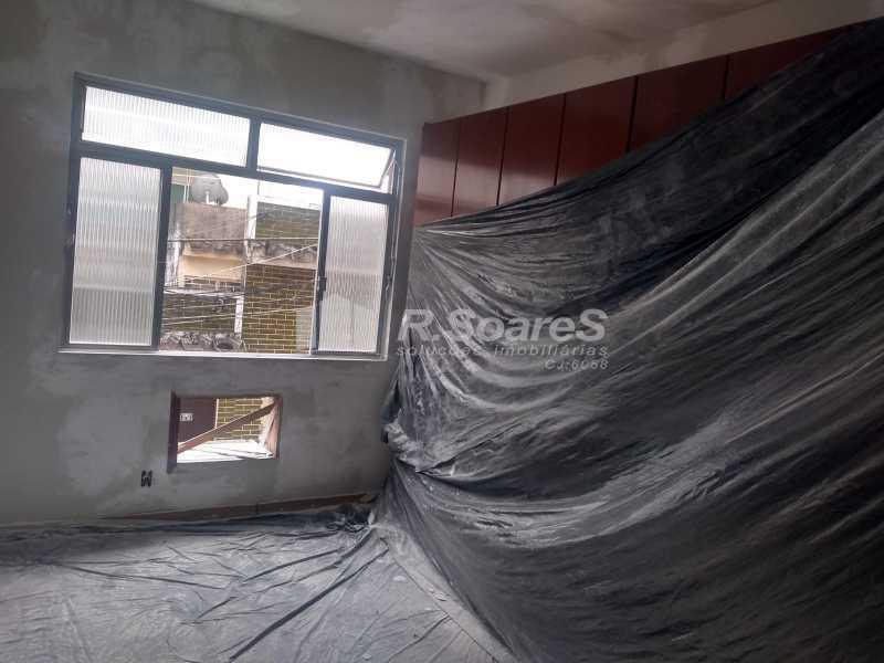 IMG-20210927-WA0035 - Casa de Vila 3 quartos à venda Rio de Janeiro,RJ - R$ 550.000 - VVCV30032 - 10