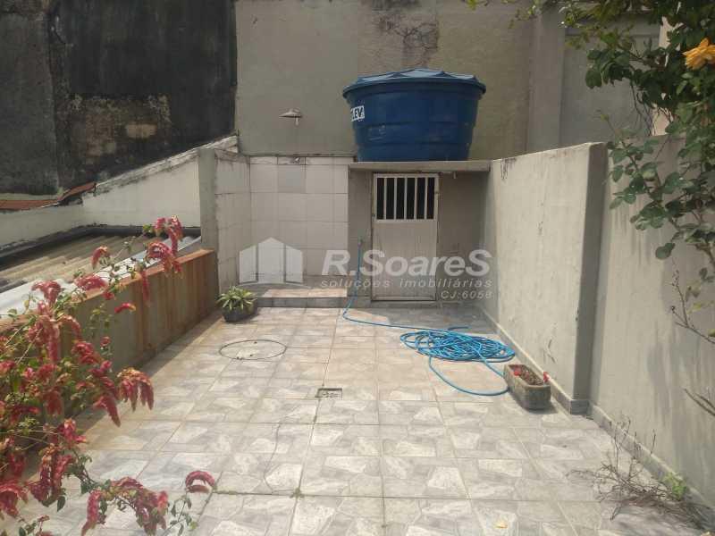 IMG-20210927-WA0038 - Casa de Vila 3 quartos à venda Rio de Janeiro,RJ - R$ 550.000 - VVCV30032 - 17