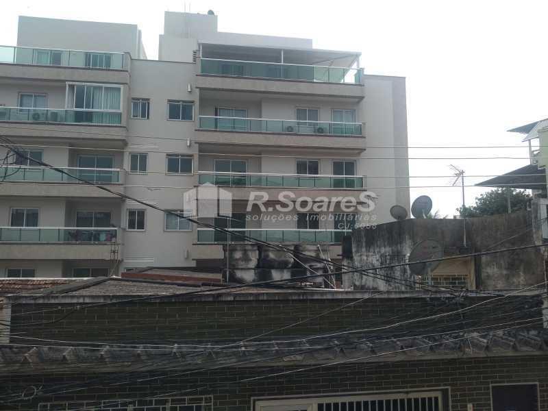 IMG-20210927-WA0051 - Casa de Vila 3 quartos à venda Rio de Janeiro,RJ - R$ 550.000 - VVCV30032 - 23