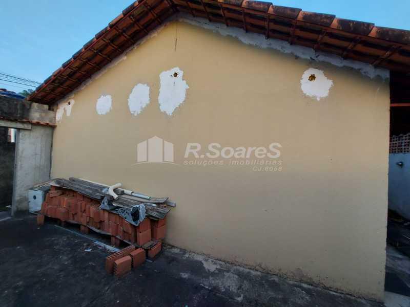 WhatsApp Image 2021-09-29 at 1 - Casa em Condomínio 2 quartos à venda Rio de Janeiro,RJ - R$ 75.000 - LDCN20003 - 3