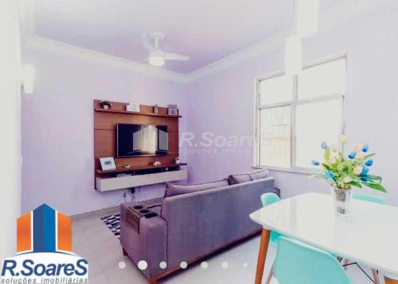 WhatsApp Image 2021-09-30 at 1 - Apartamento à venda Rua Aristides Caire,Rio de Janeiro,RJ - R$ 370.000 - JCAP20855 - 1