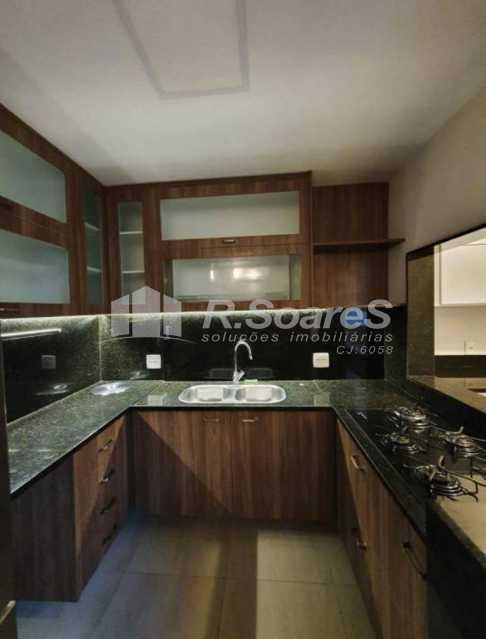 61fc6d86-a401-4714-935f-afc245 - Apartamento à venda Rua Marquês de Abrantes,Rio de Janeiro,RJ - R$ 1.300.000 - GPAP30046 - 16