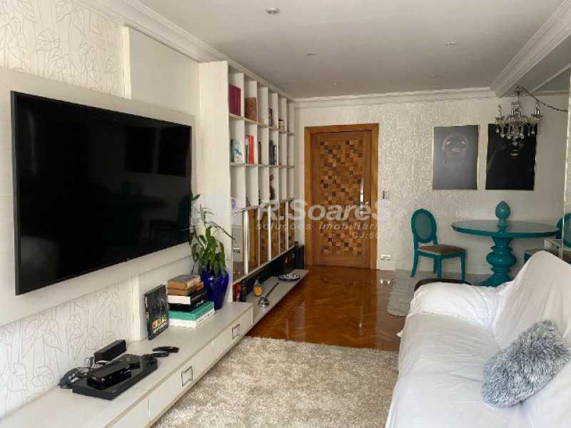 2 - Apartamento 3 quartos à venda Rio de Janeiro,RJ - R$ 1.700.000 - GPAP30047 - 3
