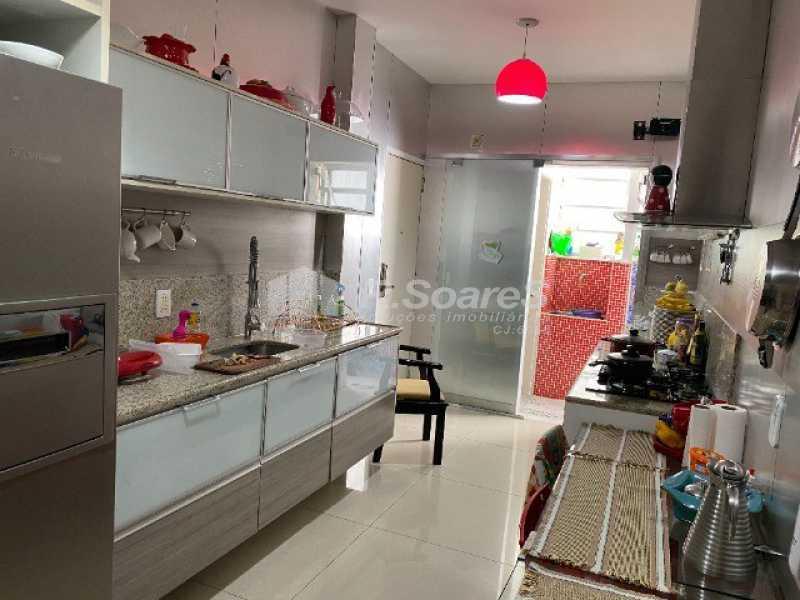 7 - Apartamento 3 quartos à venda Rio de Janeiro,RJ - R$ 1.700.000 - GPAP30047 - 8