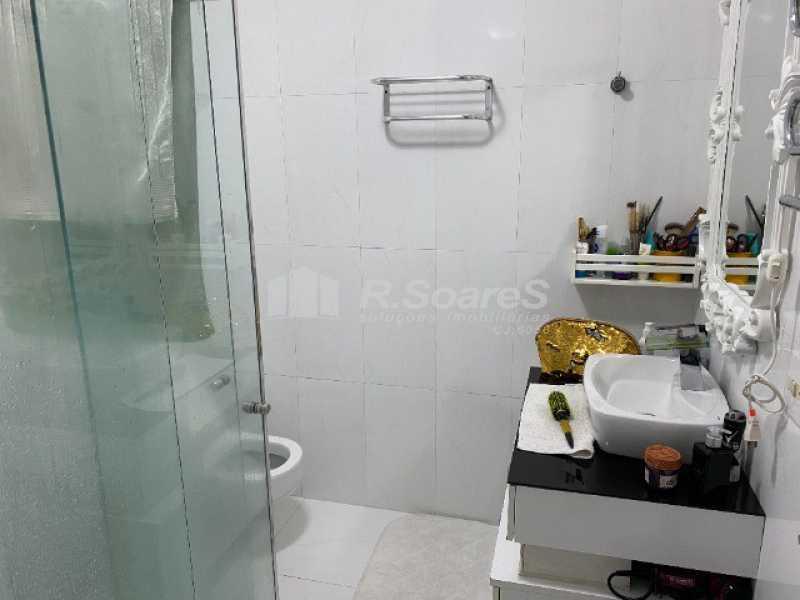 10 - Apartamento 3 quartos à venda Rio de Janeiro,RJ - R$ 1.700.000 - GPAP30047 - 11
