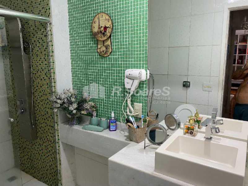 11 - Apartamento 3 quartos à venda Rio de Janeiro,RJ - R$ 1.700.000 - GPAP30047 - 12