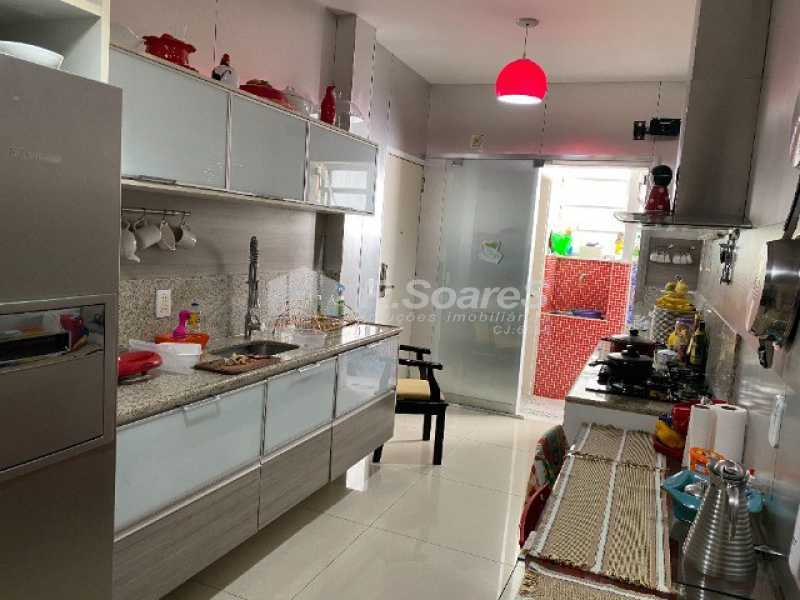 7 - Apartamento 3 quartos à venda Rio de Janeiro,RJ - R$ 1.700.000 - GPAP30047 - 19