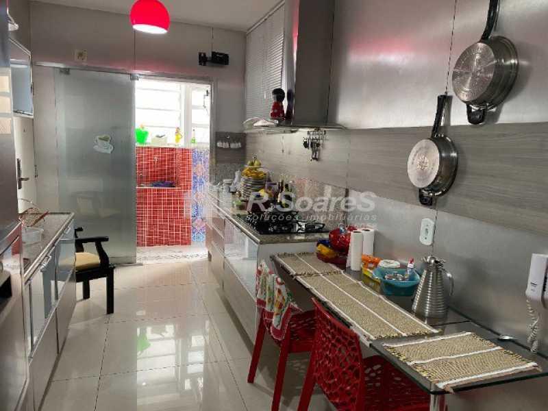 8 - Apartamento 3 quartos à venda Rio de Janeiro,RJ - R$ 1.700.000 - GPAP30047 - 20