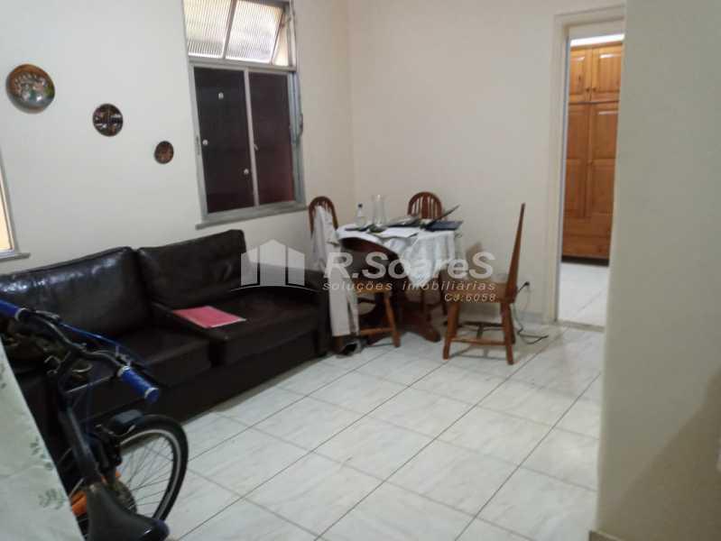WhatsApp Image 2021-10-08 at 1 - Apartamento 2 quartos à venda Rio de Janeiro,RJ - R$ 320.000 - CPAP20563 - 1