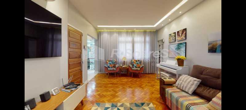 WhatsApp Image 2021-07-28 at 0 - Apartamento de 2 quartos na Tijuca - CPAP20564 - 1