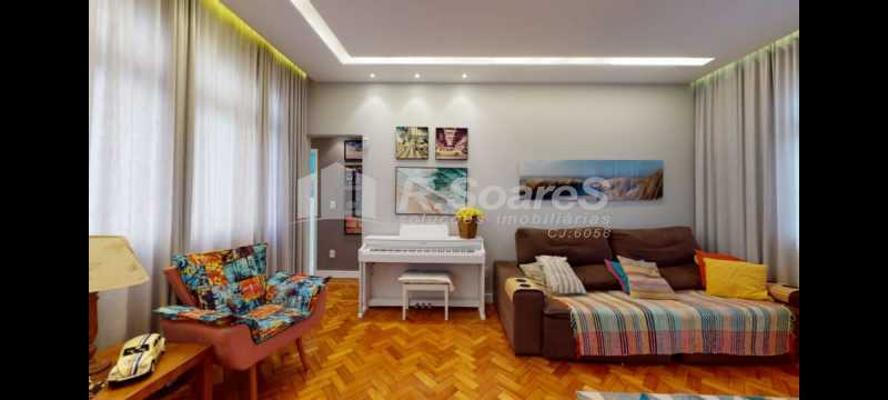 WhatsApp Image 2021-07-28 at 0 - Apartamento de 2 quartos na Tijuca - CPAP20564 - 5
