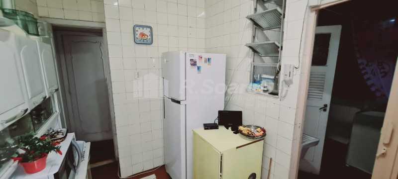 01 ft - Apartamento 2 quartos à venda Rio de Janeiro,RJ - R$ 360.000 - BTAP20057 - 1
