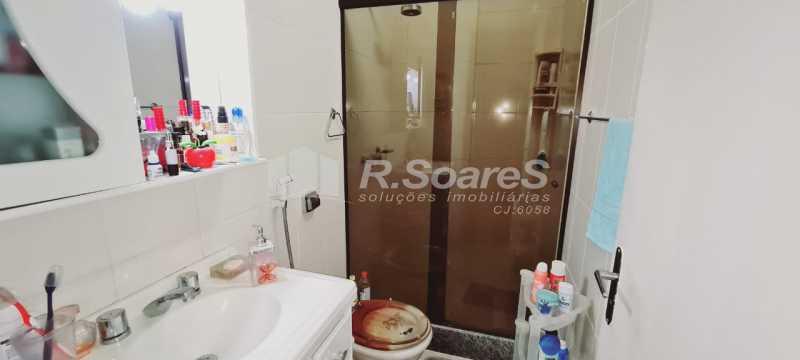 02 ft - Apartamento de 3 quartos em Copacabana - CA30738 - 14
