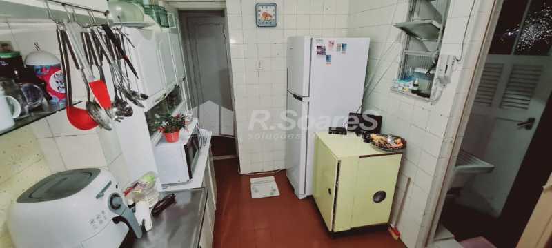 03 ft - Apartamento de 3 quartos em Copacabana - CA30738 - 18