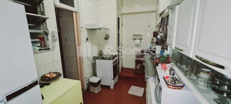 06 ft - Copia - Apartamento de 3 quartos em Copacabana - CA30738 - 17