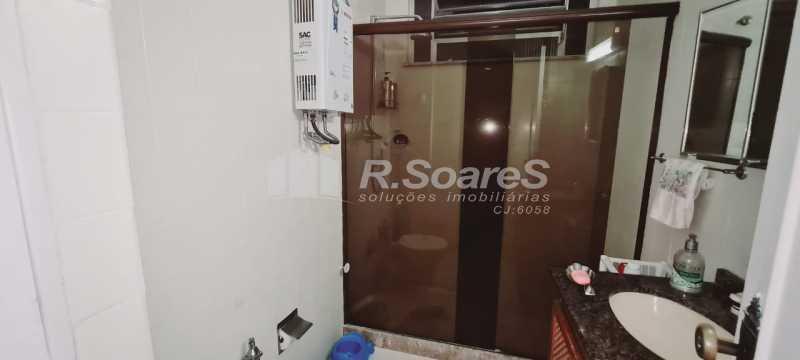 11 ft - Apartamento de 3 quartos em Copacabana - CA30738 - 16
