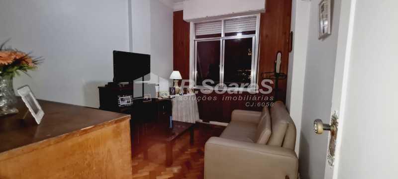 13 ft - Apartamento de 3 quartos em Copacabana - CA30738 - 5