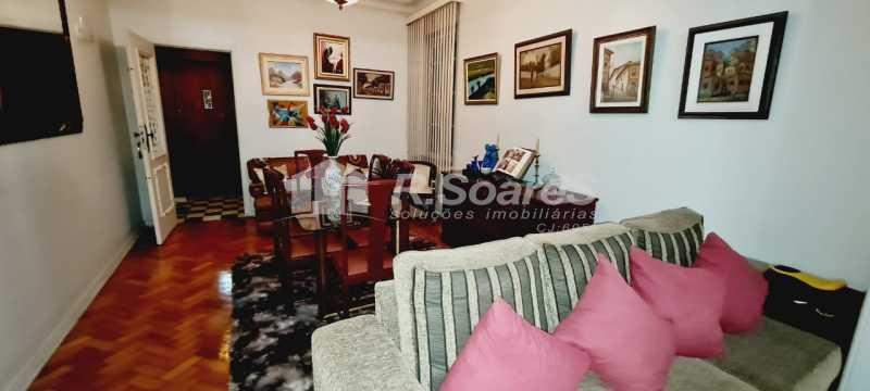 17 ft - Apartamento de 3 quartos em Copacabana - CA30738 - 4