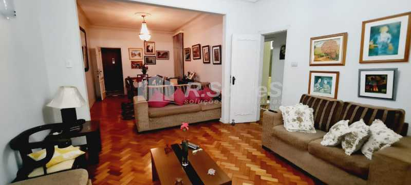 19 ft - Apartamento de 3 quartos em Copacabana - CA30738 - 1