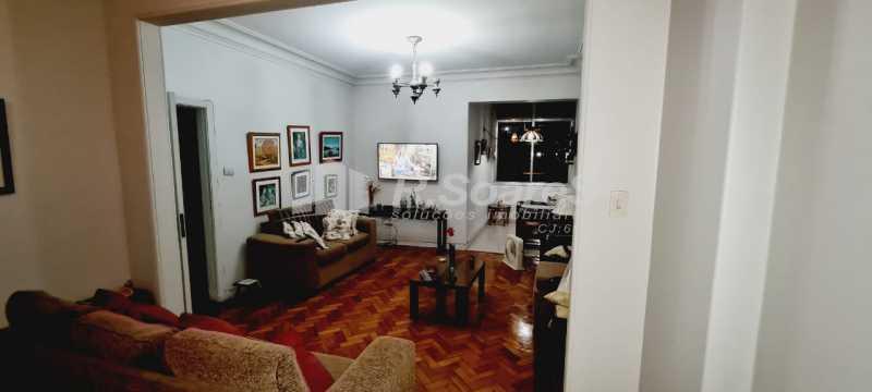 20 ft - Apartamento de 3 quartos em Copacabana - CA30738 - 7