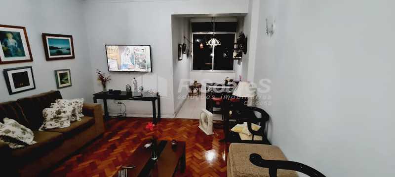 21 ft - Apartamento de 3 quartos em Copacabana - CA30738 - 6