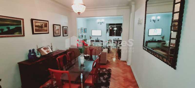 22 ft - Apartamento de 3 quartos em Copacabana - CA30738 - 3