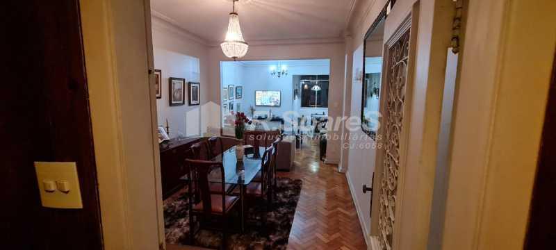 23 ft - Apartamento de 3 quartos em Copacabana - CA30738 - 23