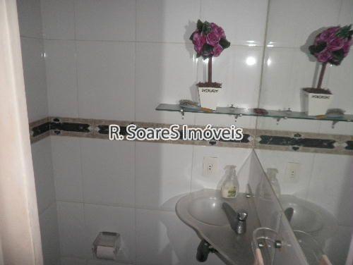 FOTO2 - Apartamento à venda Rua República do Peru,Rio de Janeiro,RJ - R$ 1.400.000 - CA30744 - 3