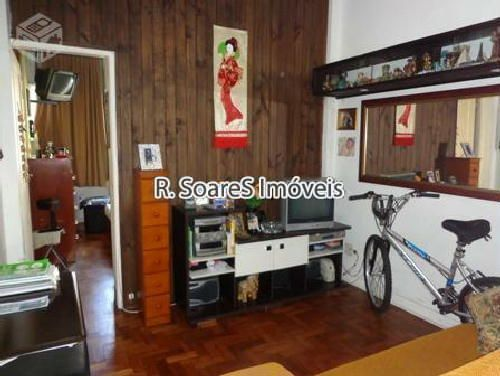FOTO2 - Apartamento 1 quarto à venda Rio de Janeiro,RJ - R$ 580.000 - CA10375 - 3