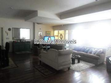 FOTO1 - Apartamento 3 quartos à venda Rio de Janeiro,RJ - R$ 1.370.000 - CA31045 - 1
