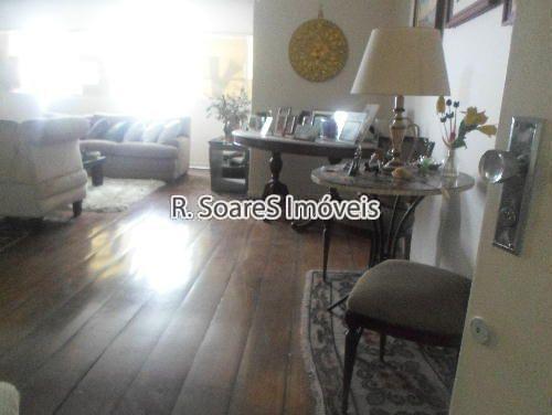 FOTO2 - Apartamento 3 quartos à venda Rio de Janeiro,RJ - R$ 1.370.000 - CA31045 - 3