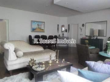FOTO3 - Apartamento 3 quartos à venda Rio de Janeiro,RJ - R$ 1.370.000 - CA31045 - 4
