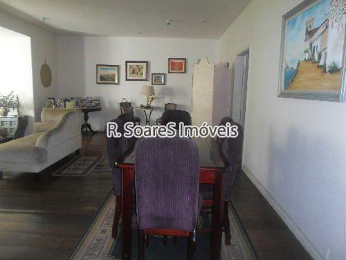FOTO4 - Apartamento 3 quartos à venda Rio de Janeiro,RJ - R$ 1.370.000 - CA31045 - 5