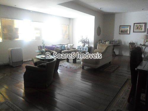FOTO5 - Apartamento 3 quartos à venda Rio de Janeiro,RJ - R$ 1.370.000 - CA31045 - 6