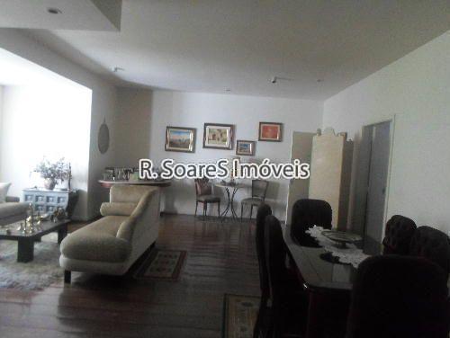 FOTO6 - Apartamento 3 quartos à venda Rio de Janeiro,RJ - R$ 1.370.000 - CA31045 - 7