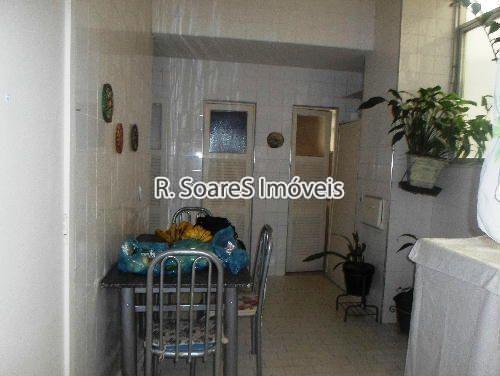 FOTO22 - Apartamento 3 quartos à venda Rio de Janeiro,RJ - R$ 1.370.000 - CA31045 - 23